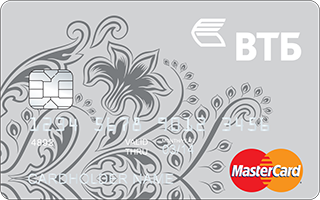 Отзывы о классической дебетовой карте от банка ВТБ
