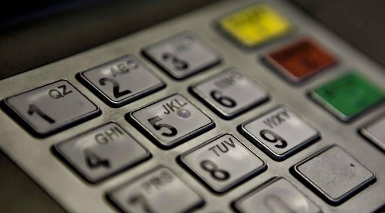 Смена пин кода на карты банка ВТБ