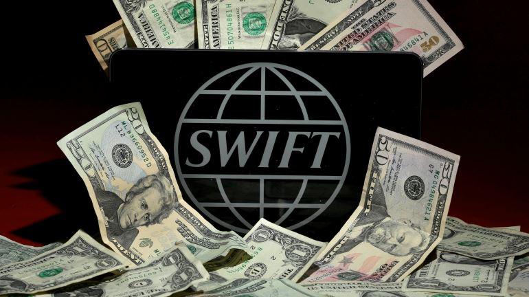 SWIFT в ВТБ банке